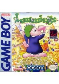 Lemmings/Game Boy