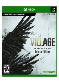 Resident Evil Village Deluxe Edition/Xbox One