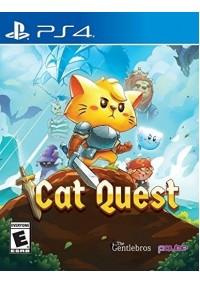 Cat Quest/PS4