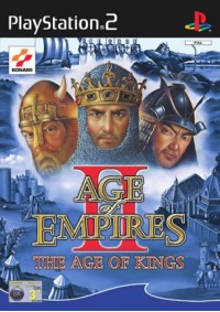 Age Of Empires II: Age Of Kings (Version Européenne) / PS2