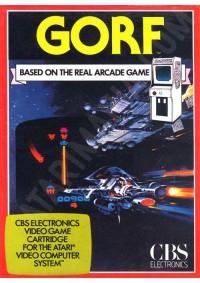 Gorf/Atari 2600