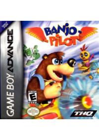 Banjo-Pilot/GBA