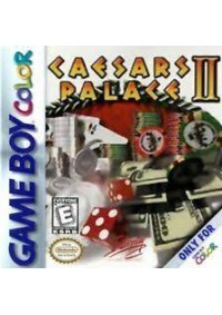 Caesar's Palace 2/Game Boy Color