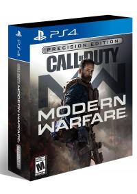 Call of Duty Modern Warfare (2019) Precision Edition/PS4