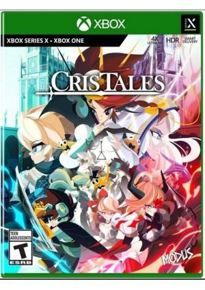 Cris Tales/Xbox One - Xbox Series X