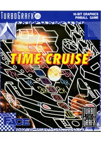 Time Cruise/Turbografx-16