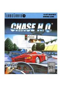 Chase HQ/Turbografx-16