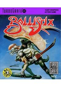 Ballistix/Turbografx-16
