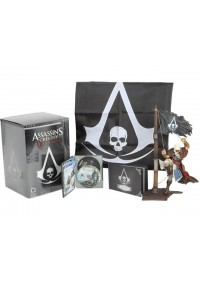 Assassin's Creed IV Black Flag Limited Edition/PS3