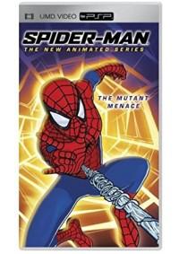 Spider-Man The New Animated Series Film UMD/PSP