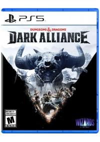 Dungeons & Dragons Dark Alliance/PS5