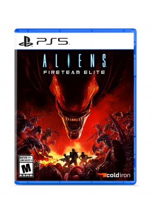 Aliens Fireteam Elite/PS5