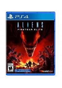 Aliens Fireteam Elite/PS4