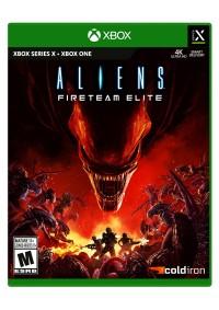 Aliens Fireteam Elite/Xbox One - Xbox Series X