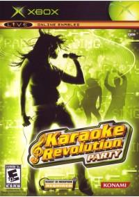 Bundle Karaoke Revolution Party Avec Micro/Xbox