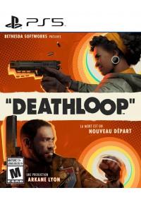 Deathloop/PS5
