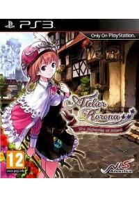 Atelier Rorona The Alchemist of Arland (Version Européenne - European Version)/PS3
