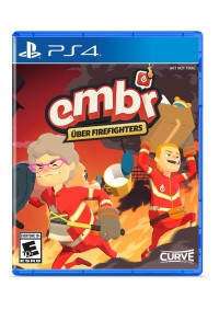 Embr Uber Firefighters/PS4