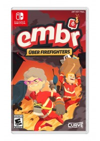 Embr Uber Firefighters/Switch