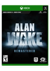 Alan Wake Remastered/Xbox One