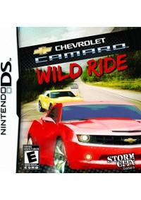 Chevrolet Camaro Wild Ride/DS