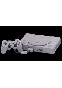 Console Playstation PS1