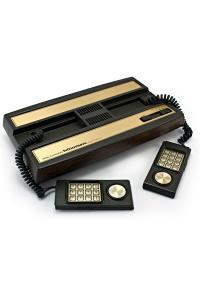 Console Intellivision