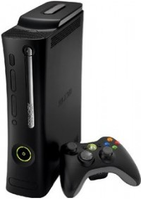 Console Xbox 360 Fat Elite 120 GB