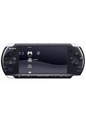 Console PSP 3001 (Différentes Couleurs)