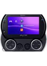 Console PSP Go 16 GB Blanche (Pearl White)
