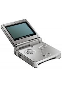 Console Game Boy Advance SP AGS-001 (Différentes Couleurs)