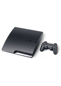 Console Playstation 3 (PS3) Slim 120 GB