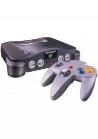 Console N64 Nintendo 64 Avec Expansion Pak (Pack) / N64