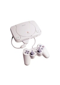 Console Ps One (Playstation 1 Slim) PS1