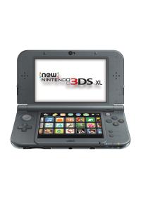 Console New 3DS XL Noire