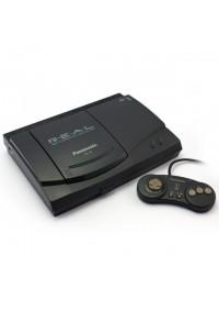 Console 3DO De Panasonic Modele FZ-10