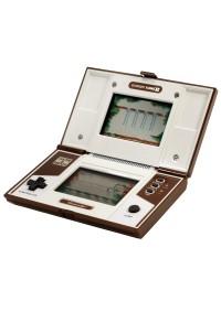 Console Game & Watch Par Nintendo - Donkey Kong II (JR-55)