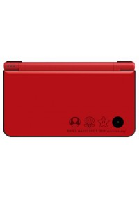 Console DSi XL - SUPER MARIO BROS. 25th Anniversary