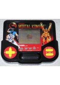 Console Mortal Kombat Tiger Electronic