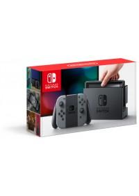 Console Nintendo Switch - Joy-Con Gris (Gray Joy-Con)