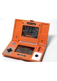 Console Game & Watch Par Nintendo - Donkey Kong (DK-52)