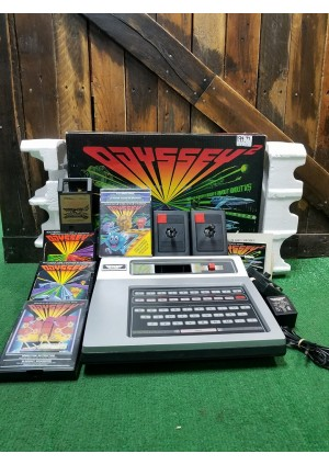 Console Magnavox Odyssey 2