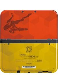 Console New 3DS XL Samus Edition