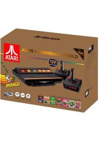 Console Atari Flashback 8 Gold HD Par At Games