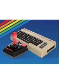 Console C64 Mini