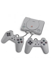 Console Playstation Classic (Classique)