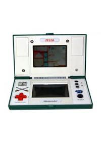 Console Game & Watch Par Nintendo - Zelda (ZL-65)