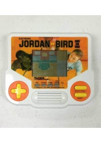 Console Michael Jordan VS Bird Par Tiger Electronic