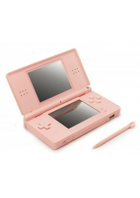 Console Ds Lite - Rose Corail