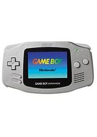 Console Game Boy Advance 1er Modèle - Platine